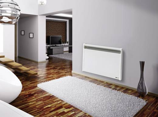 Radialight Stylo 1000 Convector 15 m² 1000 W Wit
