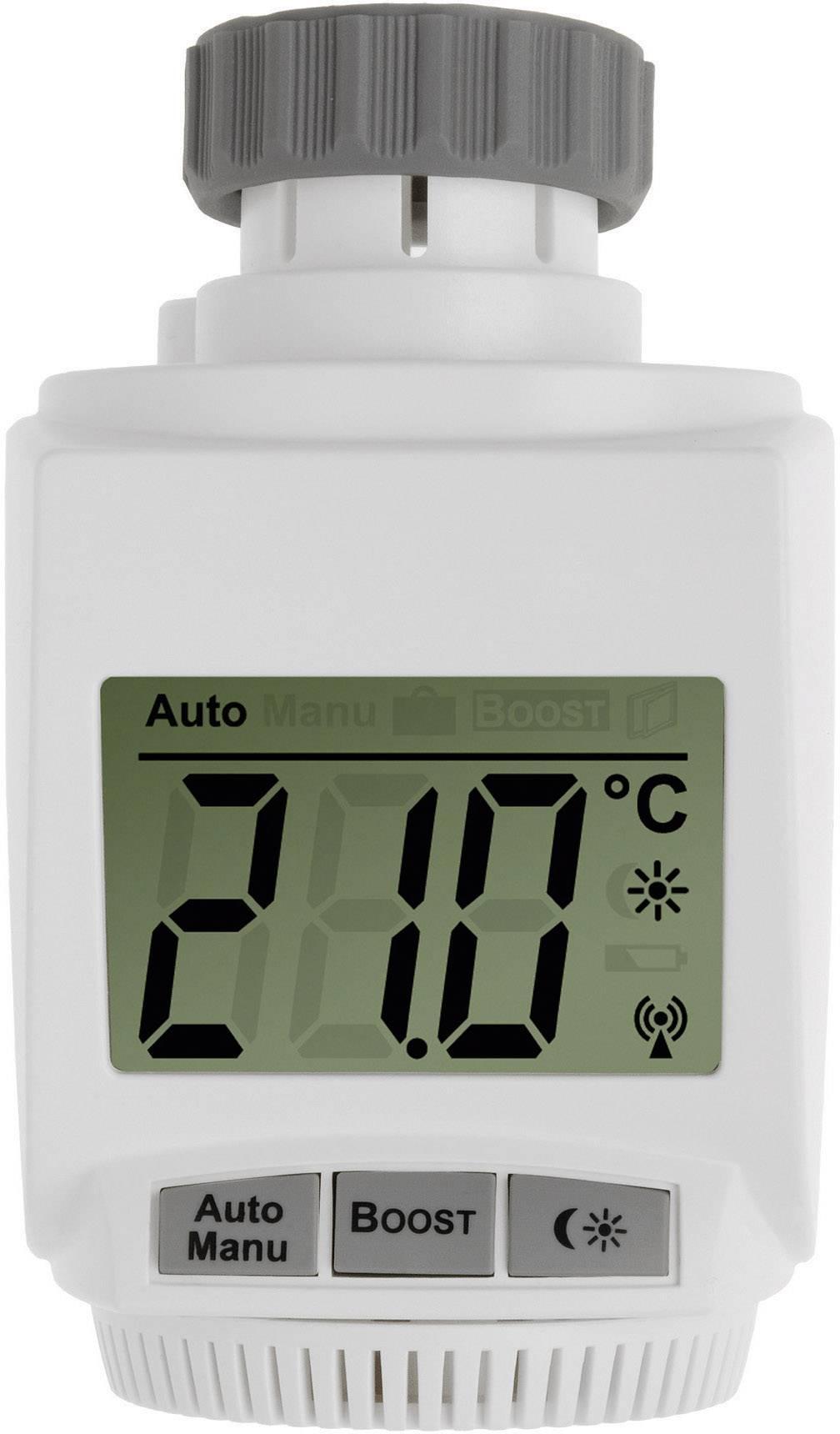 draadloze radiatorthermostaat eq 3 max bc rt trx cyg 3 99017. Black Bedroom Furniture Sets. Home Design Ideas
