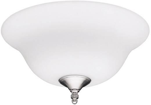 Lamp voor plafondventilator Hunter FROSTED OPAL UNIVERSEEL Opaalglas (mat)