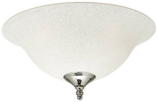 Hunter SCAVO UNIVERSEEL Lamp voor plafondventilator Opaalglas (mat)