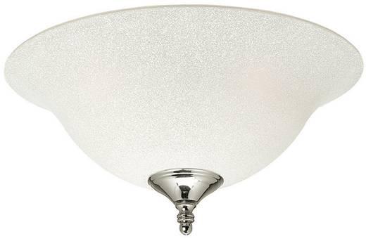 Lamp voor plafondventilator Hunter SCAVO UNIVERSEEL Opaalglas (mat)
