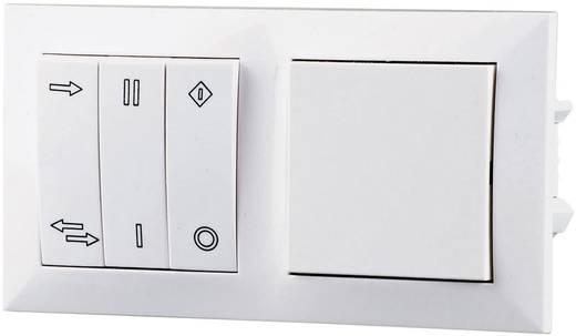 SIKU Twin Fresh SA 60 Ventilatie met warmteterugwinning 58 m³/h 30395