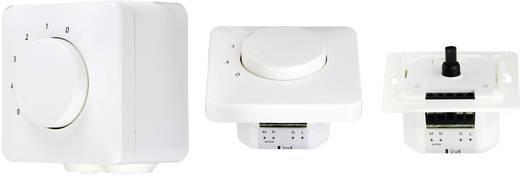 CasaFan ST4/150-II Toerentalregelaar voor plafondventilator Crème-wit