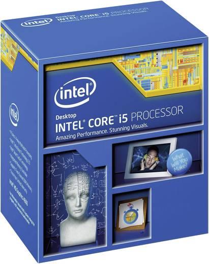 Intel® Core ™ i5-4670K processor Boxed