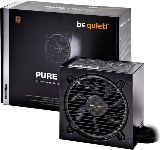 Be Quiet! Pure Power L8 500 watt ATX PC-netvoeding