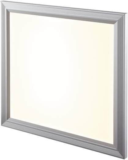 LED-paneel 18 W Warm-wit Zilver-grijs Denia