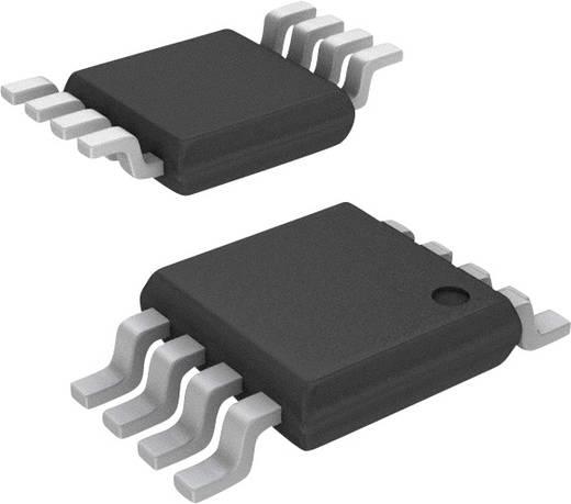 MOSFET Infineon Technologies IRF7504TRPBF 2 P-kanaal 1.25 W TSSOP-8