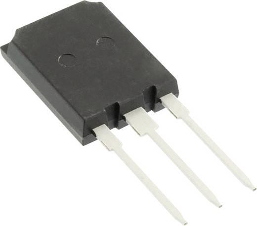 Skottky diode array gelijkrichter 20 A Vishay VS-40CPQ080PBF TO-247-3 Array - 1 paar gemeenschappelijke kathode