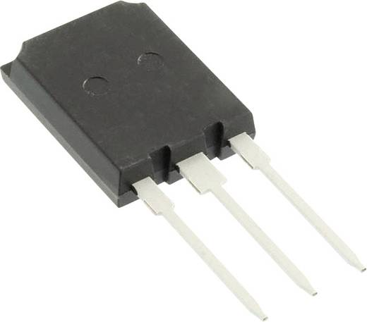 Skottky diode array gelijkrichter 20 A Vishay VS-MBR4045WTPBF TO-247-3 Array - 1 paar gemeenschappelijke kathode