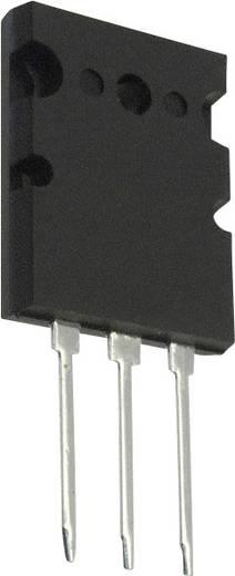 MOSFET IXYS IXFB70N60Q2 1 N-kanaal 890 W PLUS-264