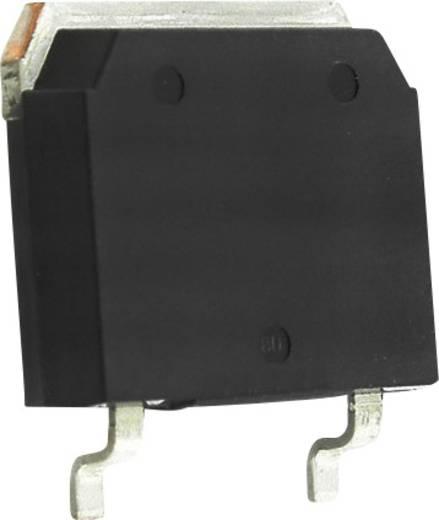 MOSFET IXYS IXFT50N60P3 1 N-kanaal 1040 W TO-268