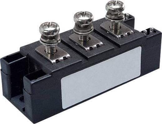 IXYS MCC162-12IO1 Thyristor (SCR) - module Y4-M6 1200 V 190 A