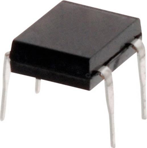 Vishay DF005M-E3/45 Bruggelijkrichter DFM 50 V 1 A Eenfasig