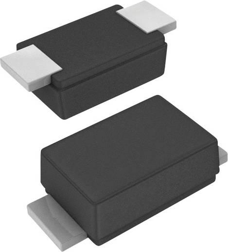 Vishay SL04-GS08 Skottky diode gelijkrichter DO-219AB 40 V Enkelvoudig