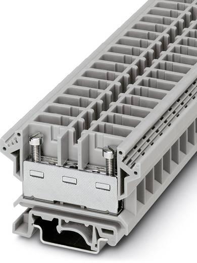 Phoenix Contact URK-ND Componentenserieklem URK-ND Grijs Inhoud: 50 stuks