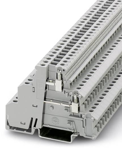 Phoenix Contact DIKD 1,5-2D Initiator-/actuatorklem DIKD 1,5-2D Grijs Inhoud: 50 stuks