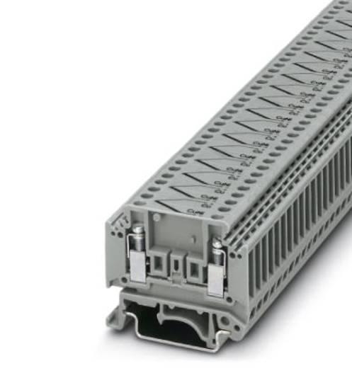Phoenix Contact MTKD-E-CU/A-CU Scheidings- en meetscheidingsserieklem MTKD-E-CU/A-CU 50 stuks