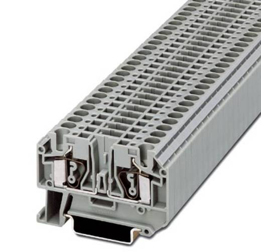 Componentenserieklem ZFK 4-TG BU