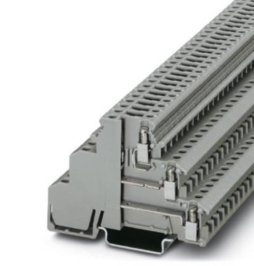 Phoenix Contact DIKD 1,5-TG Initiator-/actuatorklem DIKD 1,5-TG Grijs Inhoud: 50 stuks