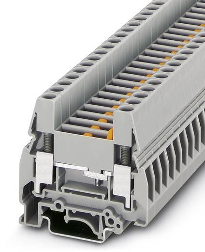 Phoenix Contact URTK/S-BEN 10 Componentenserieklem URTK/S-BEN 10 Grijs Inhoud: 50 stuks