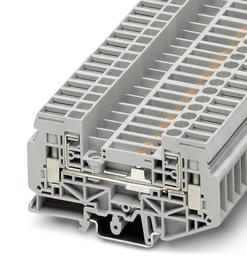 Phoenix Contact UGSK 6 Componentenserieklem UGSK 6 Grijs Inhoud: 50 stuks