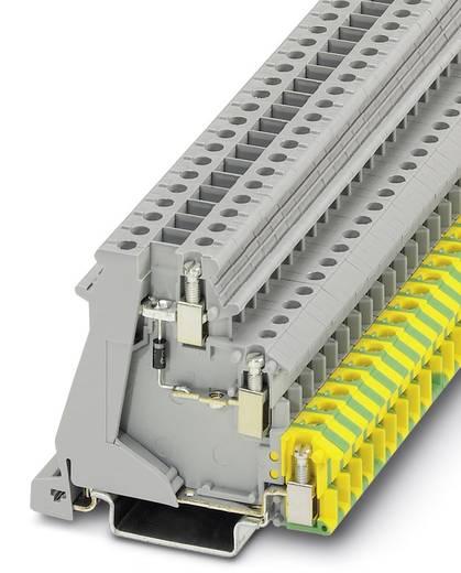 Phoenix Contact DOK 1,5-DIO-M-O Initiator-/actuatorklem DOK 1,5-DIO-M-O Grijs Inhoud: 50 stuks