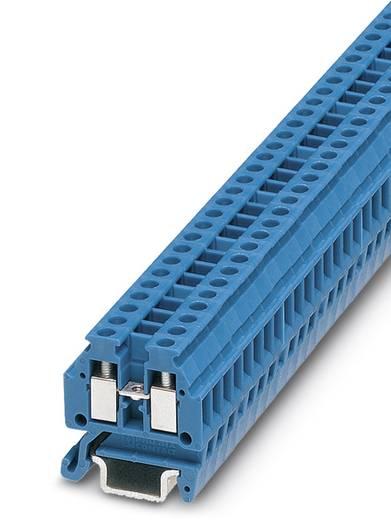 Phoenix Contact ATEX-MT 1,5 BU Doorgangsserieklem ATEX-MT 1,5 BU Blauw Inhoud: 50 stuks