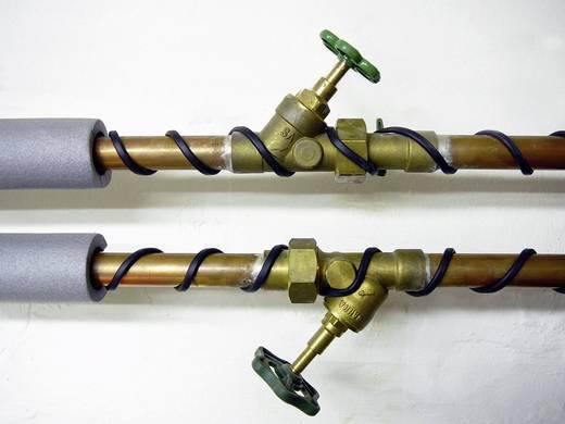 Verwarmingskabel 230 V/375 W Arnold Rak Zwart IPX7 HK-25,0