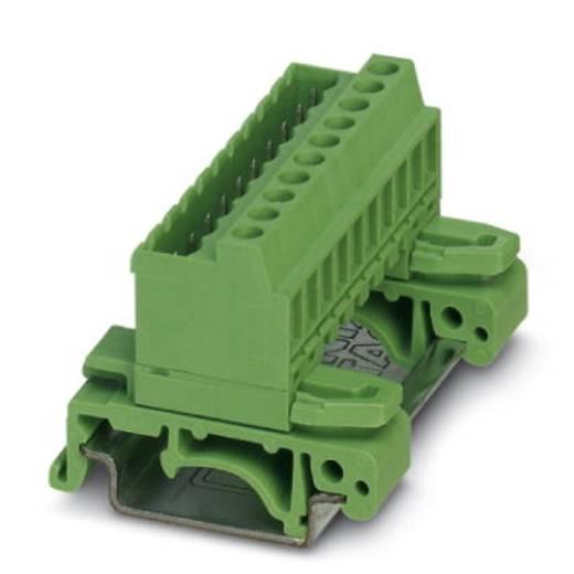 Phoenix Contact 1788253 Penbehuizing-kabel UMSTBVK Rastermaat: 5.08 mm 50 stuks