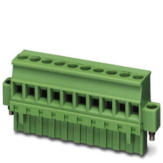 Busbehuizing-kabel MVSTBR Totaal aantal polen 4 Phoenix Contact 1835119 Rastermaat: 5.08 mm 50 stuks
