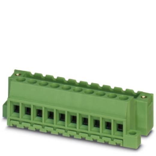 Phoenix Contact 1788376 Penbehuizing-kabel MVSTBU Rastermaat: 5.08 mm 50 stuks