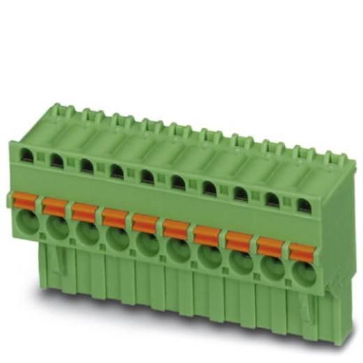 Busbehuizing-kabel FKCVR Totaal aantal polen 4 Phoenix Contact 1909731 Rastermaat: 5 mm 100 stuks