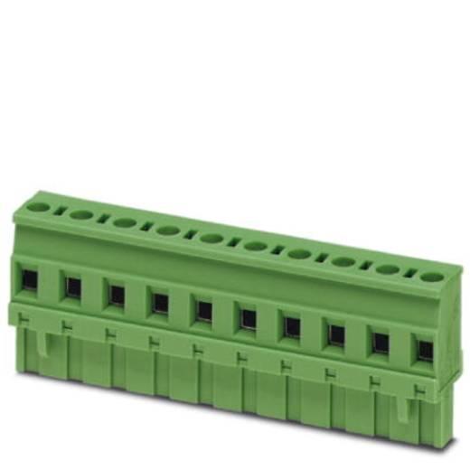 Busbehuizing-kabel GMVSTBR Totaal aantal polen 3 Phoenix Contact 1737712 Rastermaat: 7.50 mm 50 stuks
