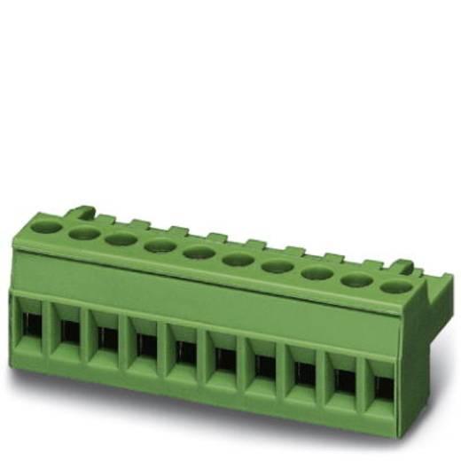 Busbehuizing-kabel FRONT-MSTB Totaal aantal polen 2 Phoenix Contact 1734320 Rastermaat: 5 mm 50 stuks
