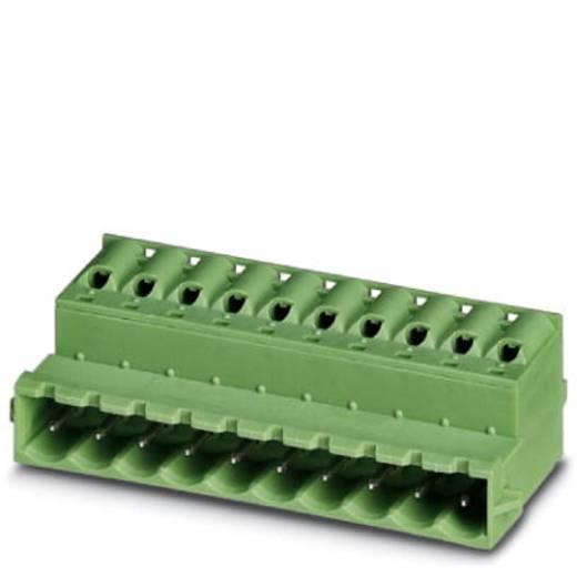 Phoenix Contact 1925883 Penbehuizing-kabel FKIC Rastermaat: 5.08 mm 100 stuks