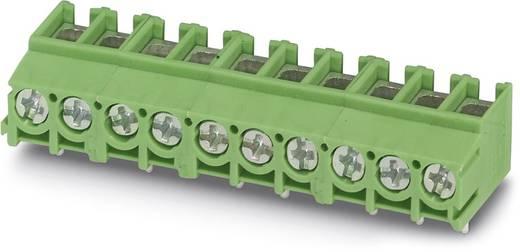 Klemschroefblok 2.50 mm² Aantal polen 4 MKDSN 2,5/ 4 VPE500 Phoenix Contact 500 stuks