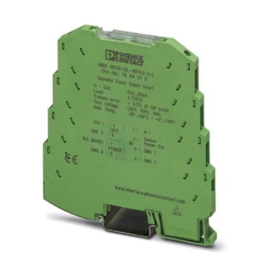 Phoenix Contact MINI MCR-SL-RPSS I-I 2864079 MINI MCR-SL-RPSS I-I - Het isoleren 1 stuks