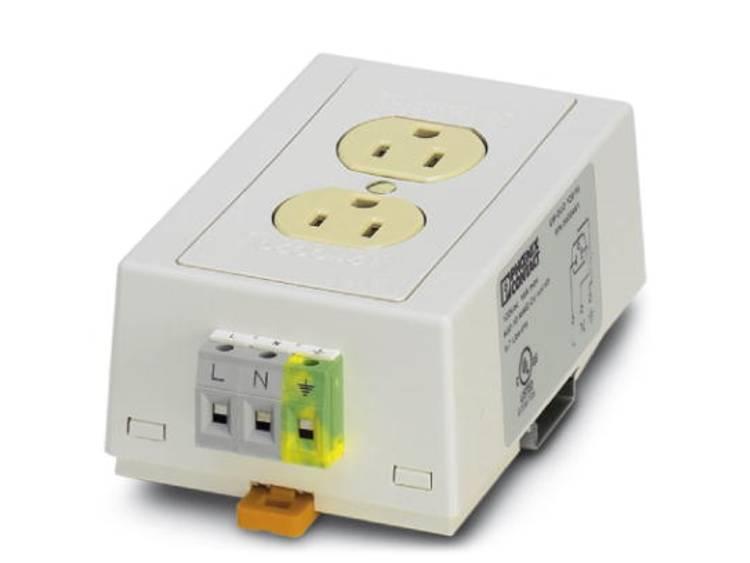 Phoenix Contact EM-DUO 120-15 EM-DUO 120-15 stopcontact 1 stuks