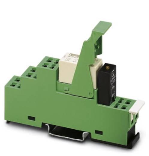 Phoenix Contact PR1-RSP3-LV-230AC/21 Relaismodule 5 stuks Nominale spanning: 230 V/AC Schakelstroom (max.): 10 A 1x wiss