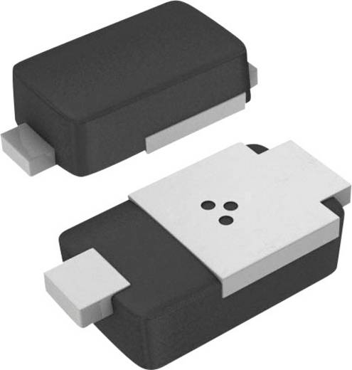 Vishay SS2P3-M3/84A Skottky diode gelijkrichter DO-220AA 30 V Enkelvoudig
