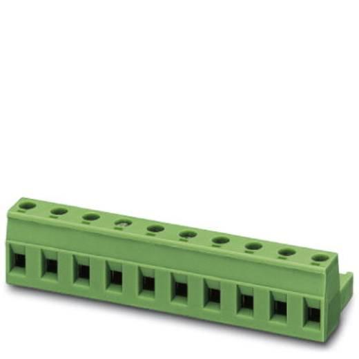 Busbehuizing-kabel GMSTB Totaal aantal polen 10 Phoenix Contact 1767083 Rastermaat: 7.62 mm 50 stuks