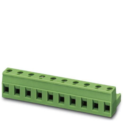 Busbehuizing-kabel GMSTB Totaal aantal polen 5 Phoenix Contact 1767038 Rastermaat: 7.62 mm 50 stuks