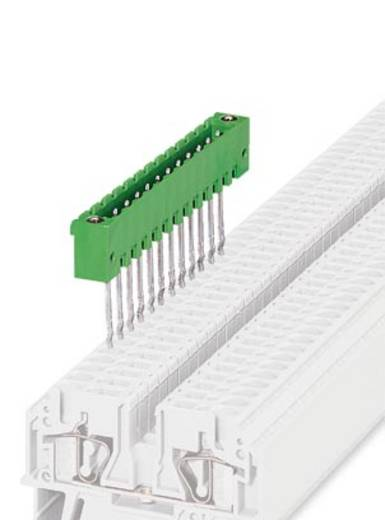 Phoenix Contact 1872583 Penbehuizing-board A-MSTBV Rastermaat: 5.08 mm 50 stuks