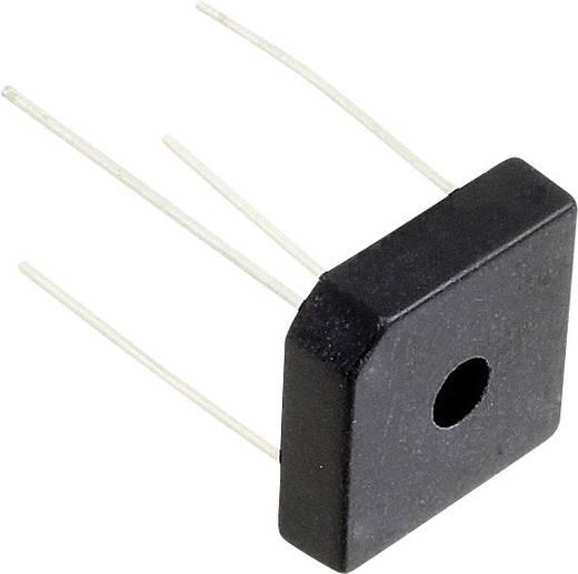 Brug-gelijkrichters Vishay GBPC102-E4/51 Soort behuizing GBPC-1 U(RRM) 200 V