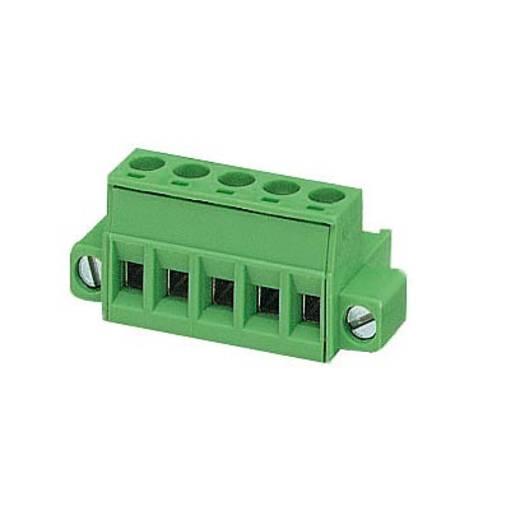 Busbehuizing-kabel MSTB Totaal aantal polen 5 Phoenix Contact 1876628 Rastermaat: 5.08 mm 100 stuks