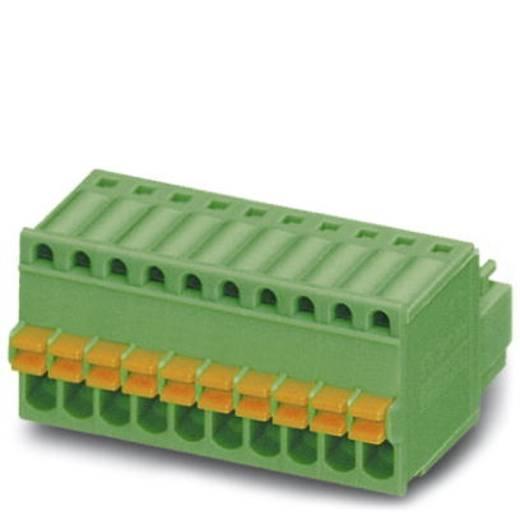 Busbehuizing-kabel FK-MC Totaal aantal polen 4 Phoenix Contact 1881341 Rastermaat: 2.50 mm 50 stuks