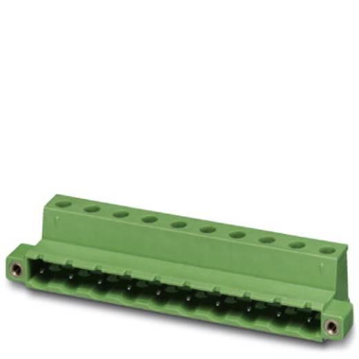 Phoenix Contact 1849079 Busbehuizing-kabel MVSTBR Rastermaat: 5.08 mm 50 stuks