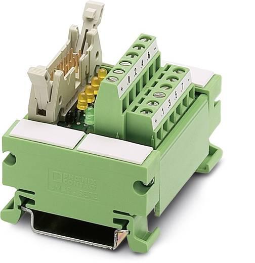 UM 45-FLK14/LA/PLC - Passieve module UM 45-FLK14/LA/PLC Phoenix Contact Inhoud: 1 stuks