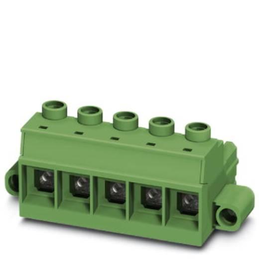 Busbehuizing-kabel PC Totaal aantal polen 2 Phoenix Contact 1762592 Rastermaat: 15 mm 25 stuks
