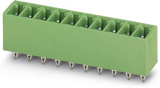 Phoenix Contact 1860728 Penbehuizing-board EMCV Totaal aantal polen 10 Rastermaat: 3.81 mm 50 stuks
